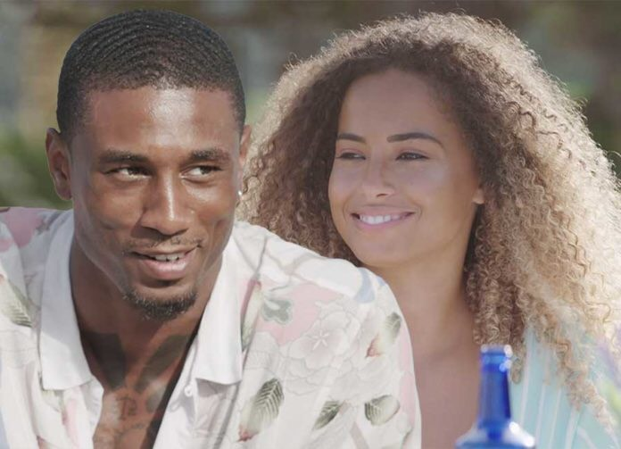 What this year's Love Island has taught me about love